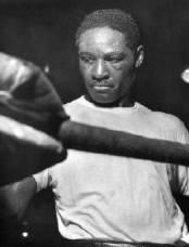 boxer by Bob Natkin