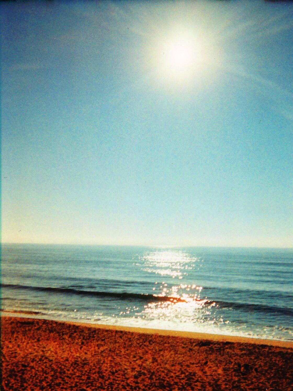 Beach sun cumshot picture 53