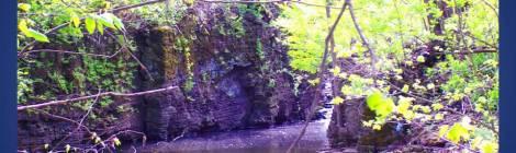 Sag Creek Canyon