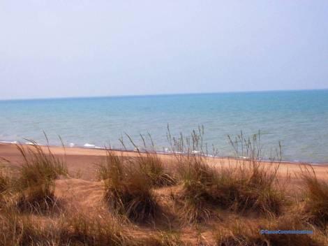 Beach, Sun, Sand, Waves