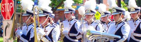 Lyons Township High School Band