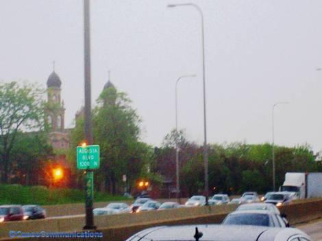 Augusta Boulevard