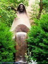 Mary of trees