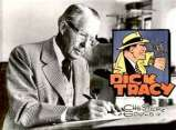 Chester Gould cartoonist