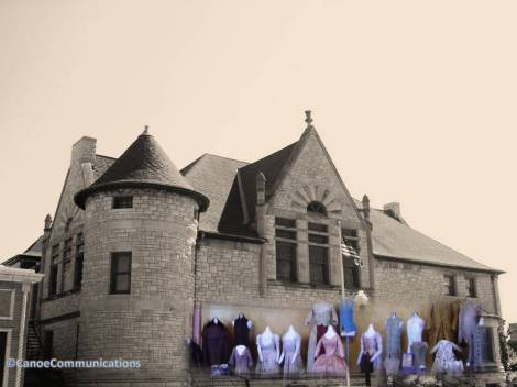 Romanesque historical society