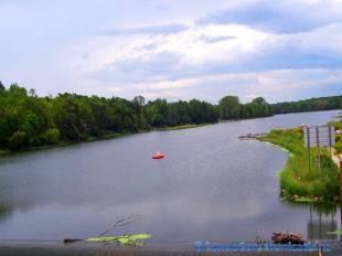 lower Fox River