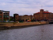 St. Charles river park