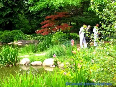Fabyan Japanese Gardens