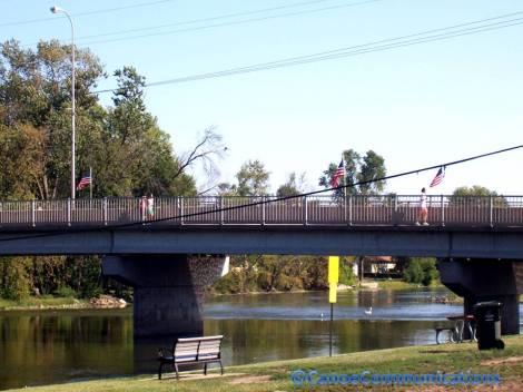 South Elgin Bridge