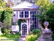 greenhouse, conservatory