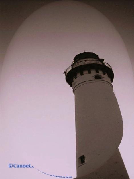 ghost beacon