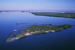 Pelican Island from Wikipedia