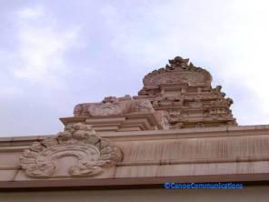 temple cornices