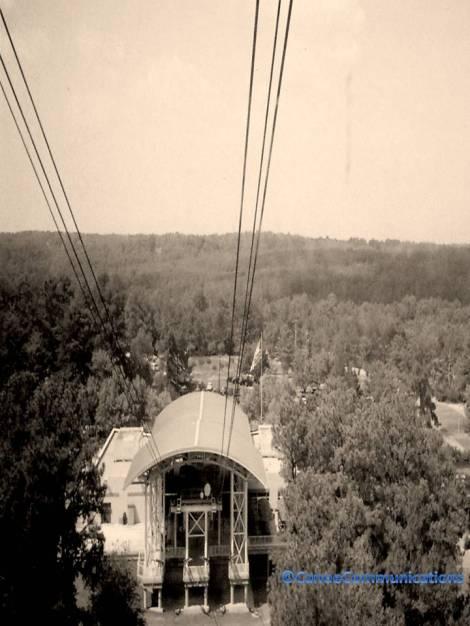 tram structure