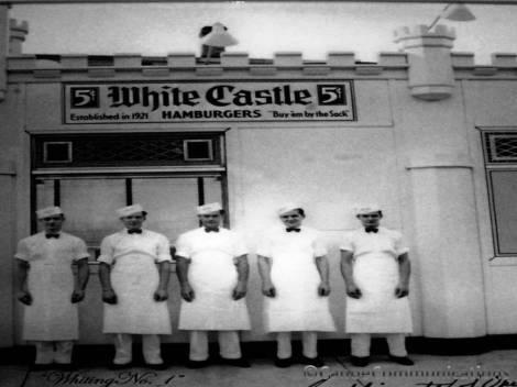 1920's White Castle