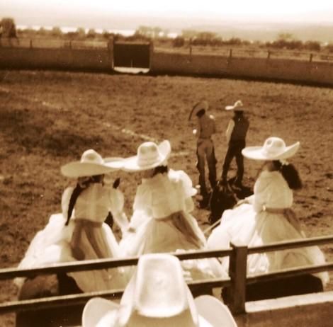 women rodeo riders