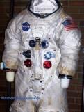 Cernan space suit
