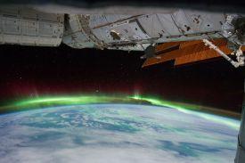 Crew Earth ObservationCrew Earth ObservationCrew Earth Observation
