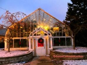 Wilder Park Conservatory