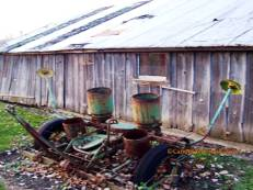 farm seeder