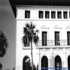 Fernandina Beach Post Office