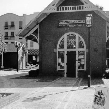 Fernandina Beach Station