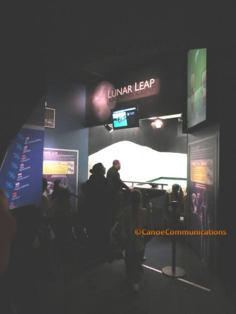 Lunar Leap