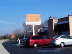 Dell Rhea's on Route 66