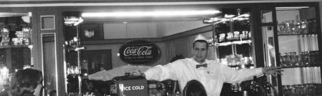 ice cream shop soda fountain