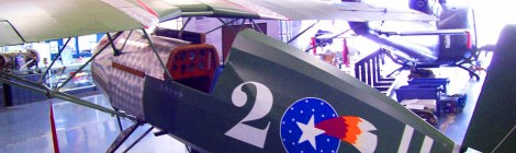 number 2 plane