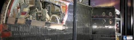 Gemini 12 rocket