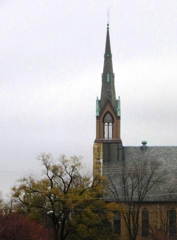 Fall Church