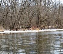 wavy creek